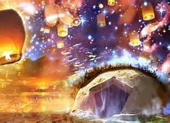 Sweat Ceremony - Cosmic
